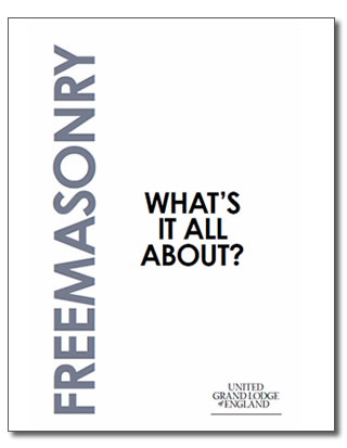 Freemasonry - what's it all about